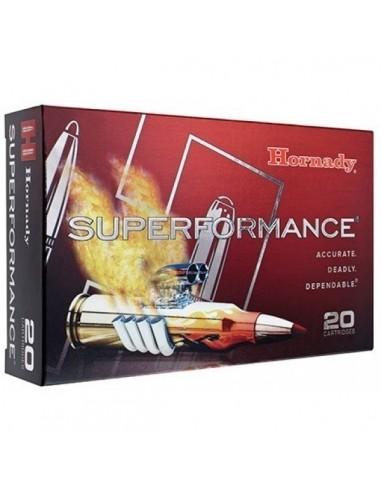 Balles Superformance 35 Whelen 200g -...
