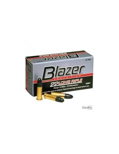 Cartouches Blazer 22LR - CCI