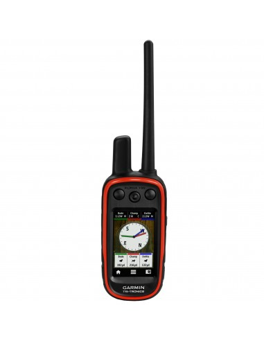 Pack GPS Alpha 100 TT15 Repérage et...