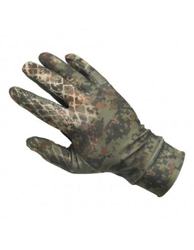 Gants Fins Tactiles Snake Forest - LVC