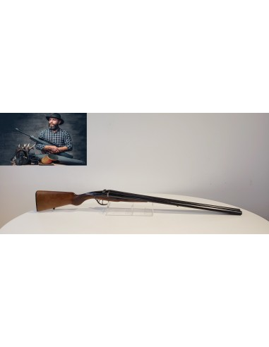 Fusil De Chasse Juxtaposé Darne R10...