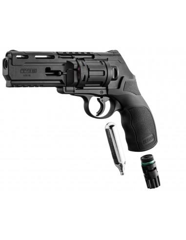 Pack Pistolet CO2 T4E HDR Cal.50 -...