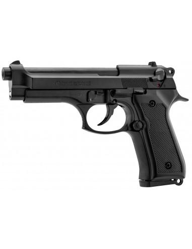 Pistolet 9mm A Blanc 92 Bronzé - CHIAPPA