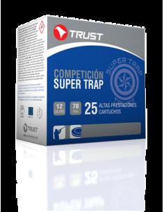 Super Trap T4 24G PB7.5 -...